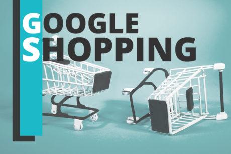 Торговая реклама Google Shopping